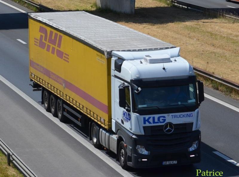 KLG Trucking  (Bucarest) 80pp11