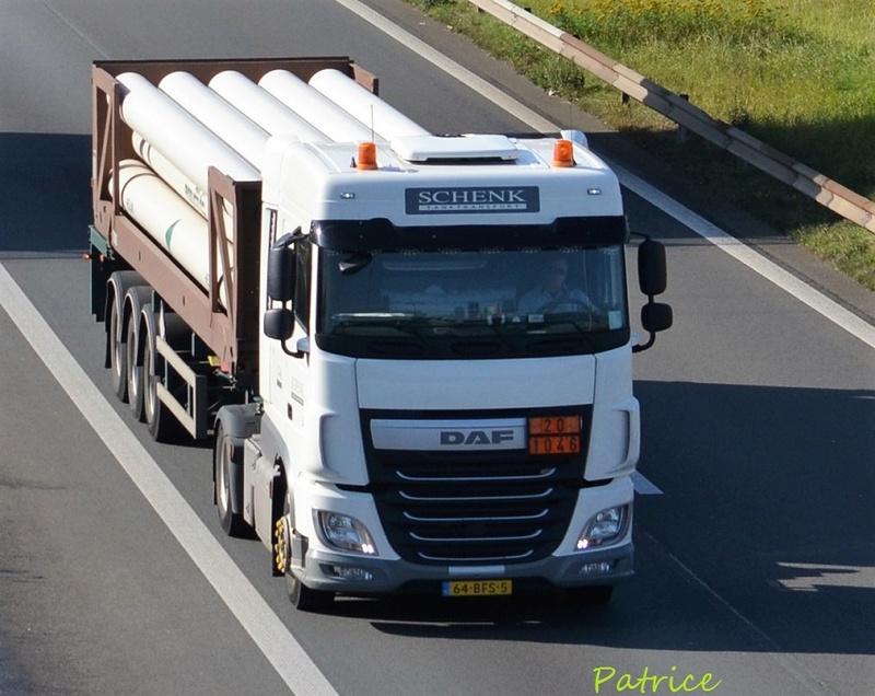 Schenk Tanktransport (Papendrecht) - Page 2 810