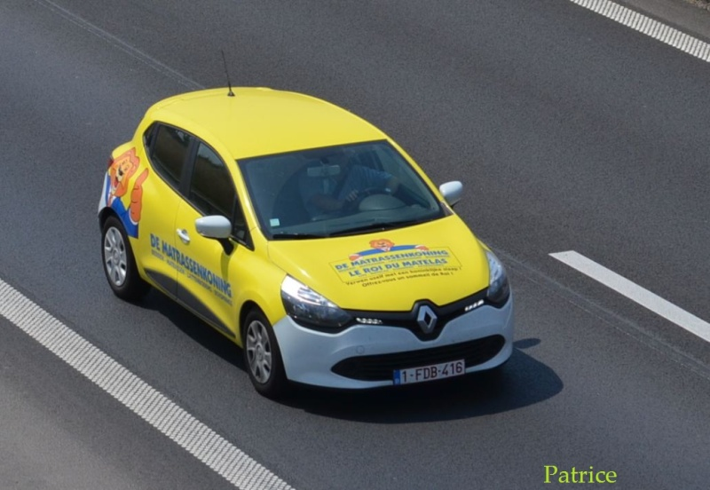 Renault clio le roi du matelas - Le roi du matelas wattignies ...