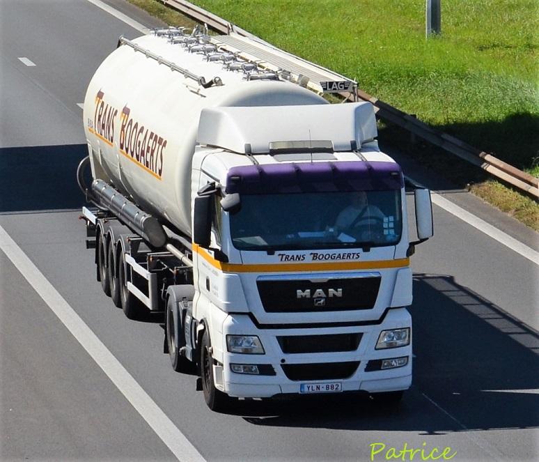 Trans Boogaerts (Holsbeek) 9213