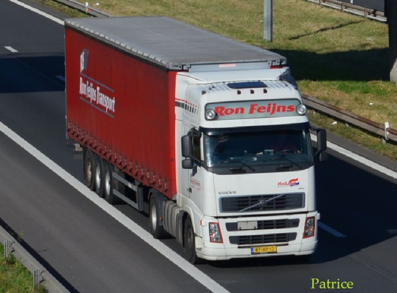 Ron Feijns Transport (Roosendaal) 92pp13
