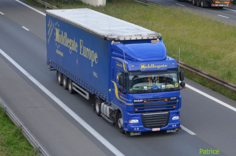 Middlegate Europe.(Zeebrugge) Middel10