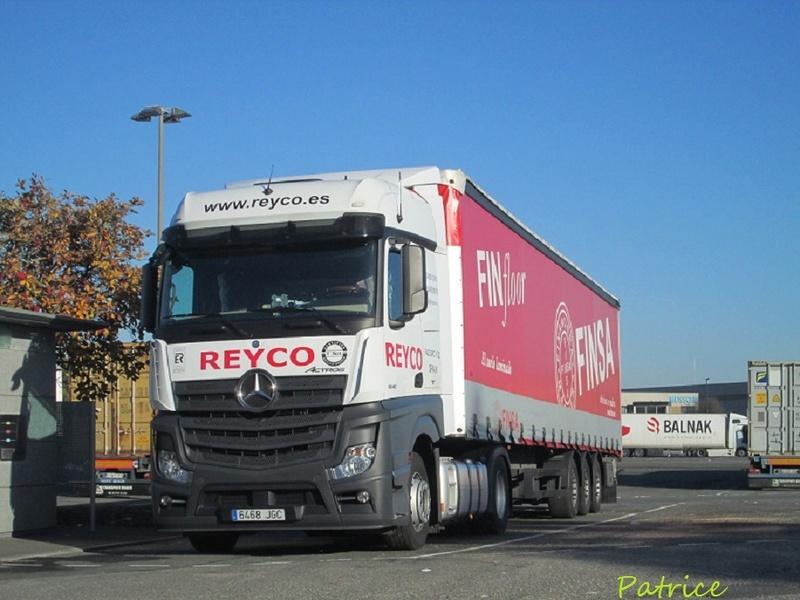 Reyco  (Fazouro - Foz) Reyco10