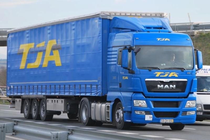 TJA  (Transportes J. Amaral) (Estarreja) Tja10
