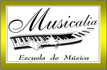 Musicalia