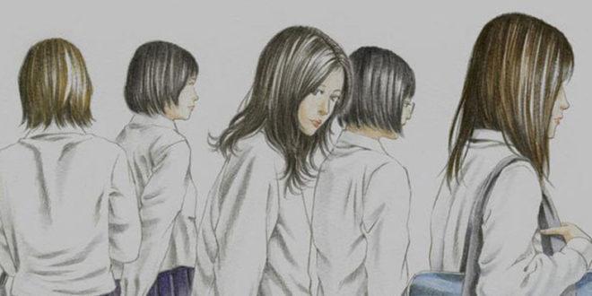 Delcourt/Tonkam Je voudrais être tué par une lycéenne Joshik11