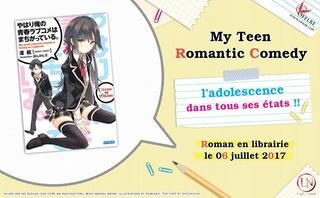 Ofelbe My teen Romantic comedy et changement de prix My-tee10