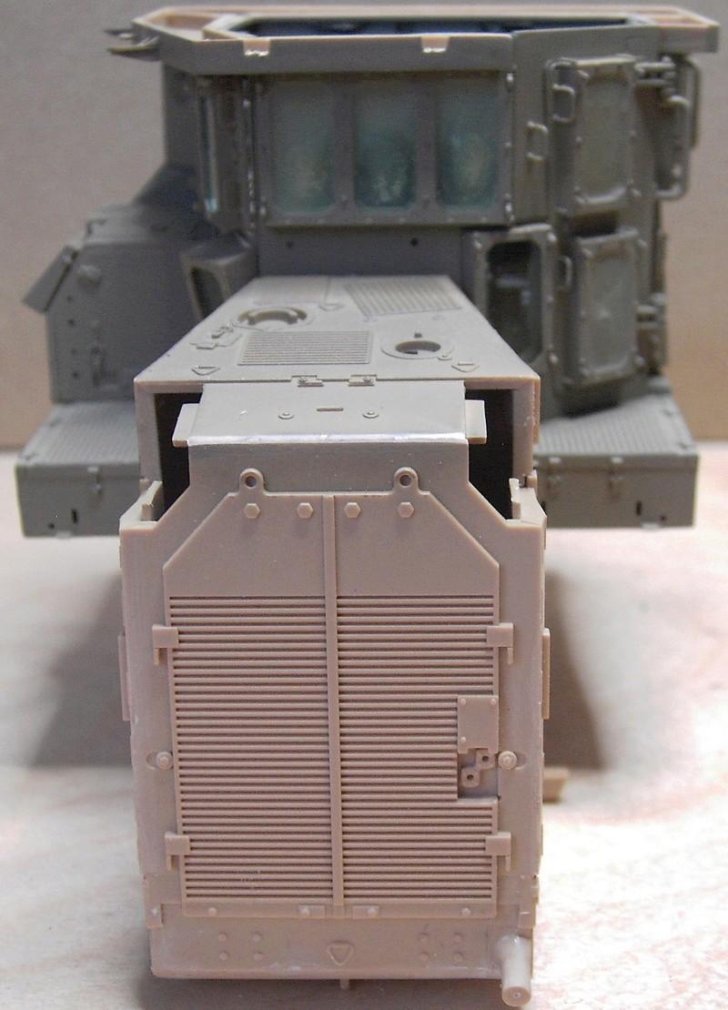 D9R with Slat Armor - 1:35 von Meng - Seite 2 Pict5423