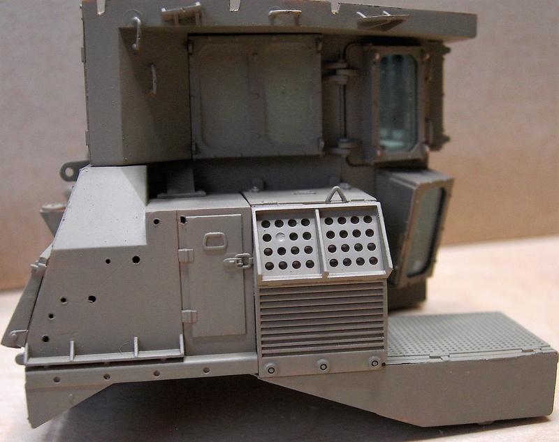 D9R with Slat Armor - 1:35 von Meng - Seite 2 Pict5426