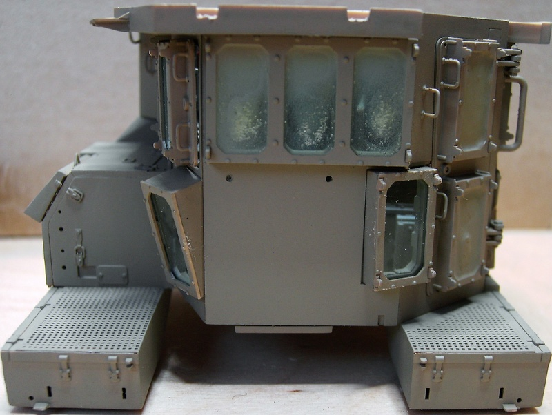 D9R with Slat Armor - 1:35 von Meng - Seite 2 Pict5427