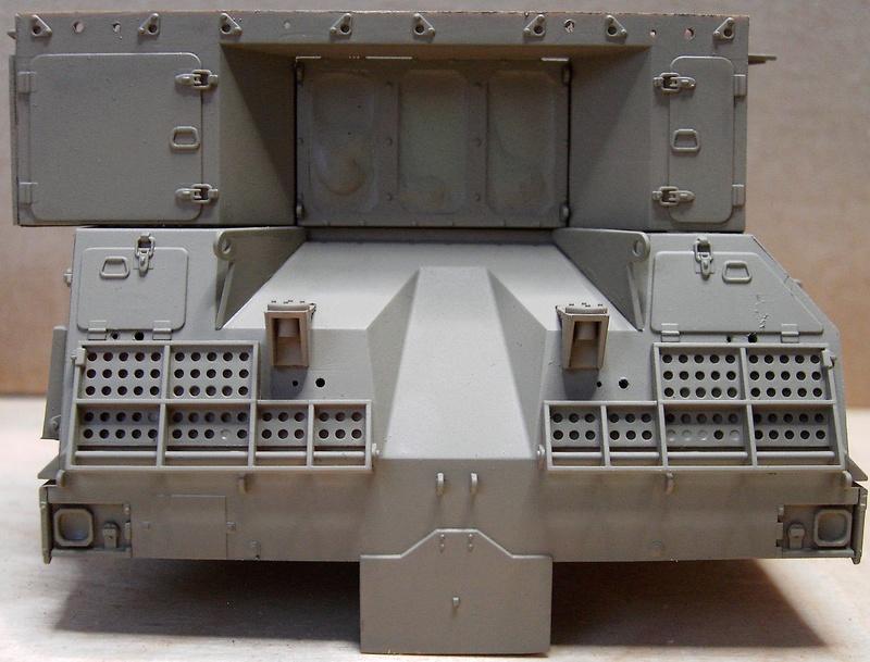 D9R with Slat Armor - 1:35 von Meng - Seite 2 Pict5428