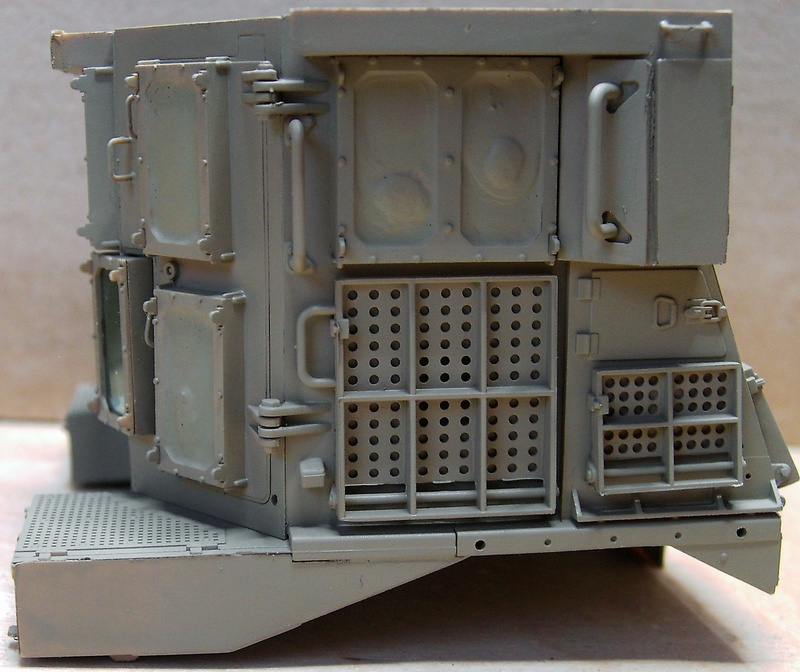 D9R with Slat Armor - 1:35 von Meng - Seite 2 Pict5429