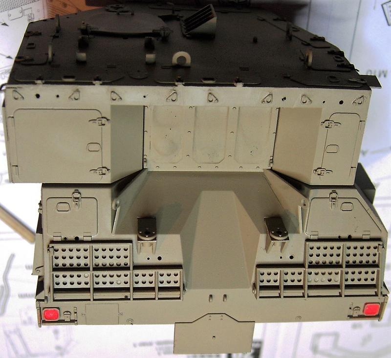 D9R with Slat Armor - 1:35 von Meng - Seite 2 Pict5433