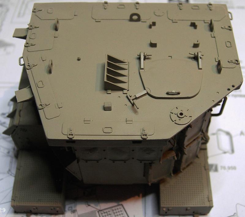 D9R with Slat Armor - 1:35 von Meng - Seite 2 Pict5434