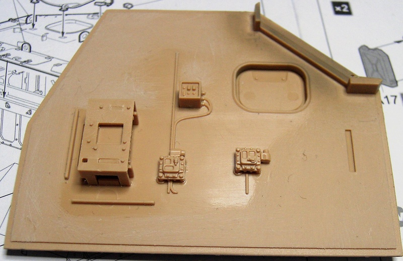 D9R with Slat Armor - 1:35 von Meng - Seite 2 Pict5435