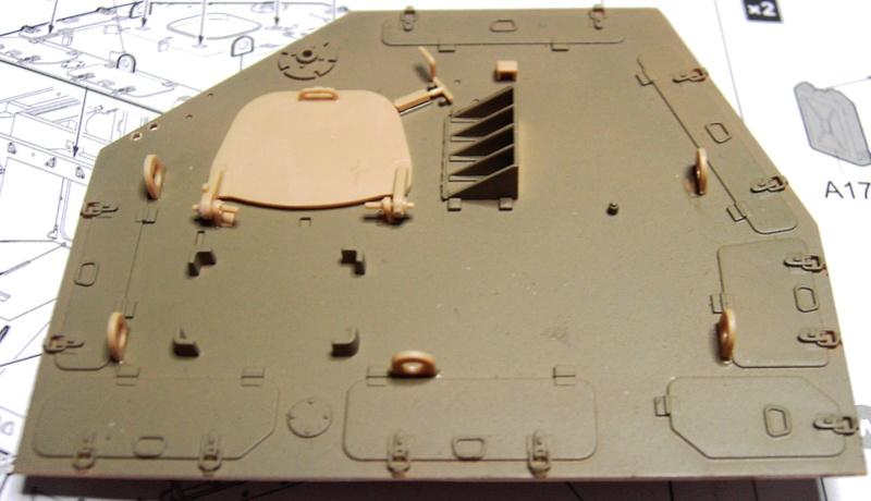D9R with Slat Armor - 1:35 von Meng - Seite 2 Pict5436