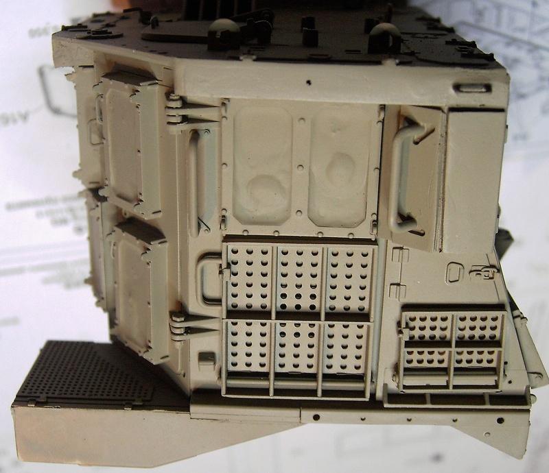 D9R with Slat Armor - 1:35 von Meng - Seite 2 Pict5437