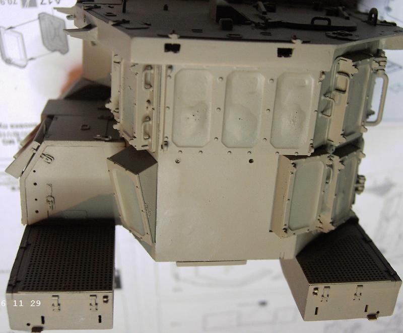 D9R with Slat Armor - 1:35 von Meng - Seite 2 Pict5438