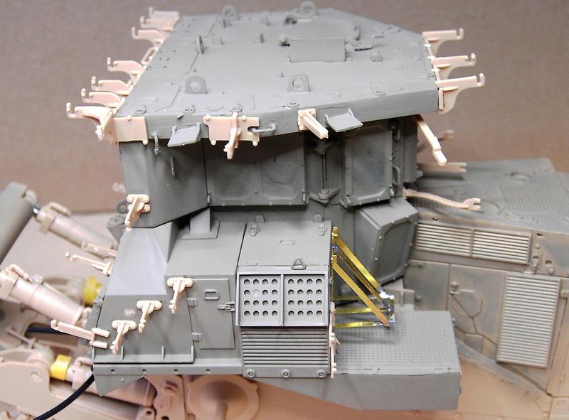 D9R with Slat Armor - 1:35 von Meng - Seite 2 Pict5439