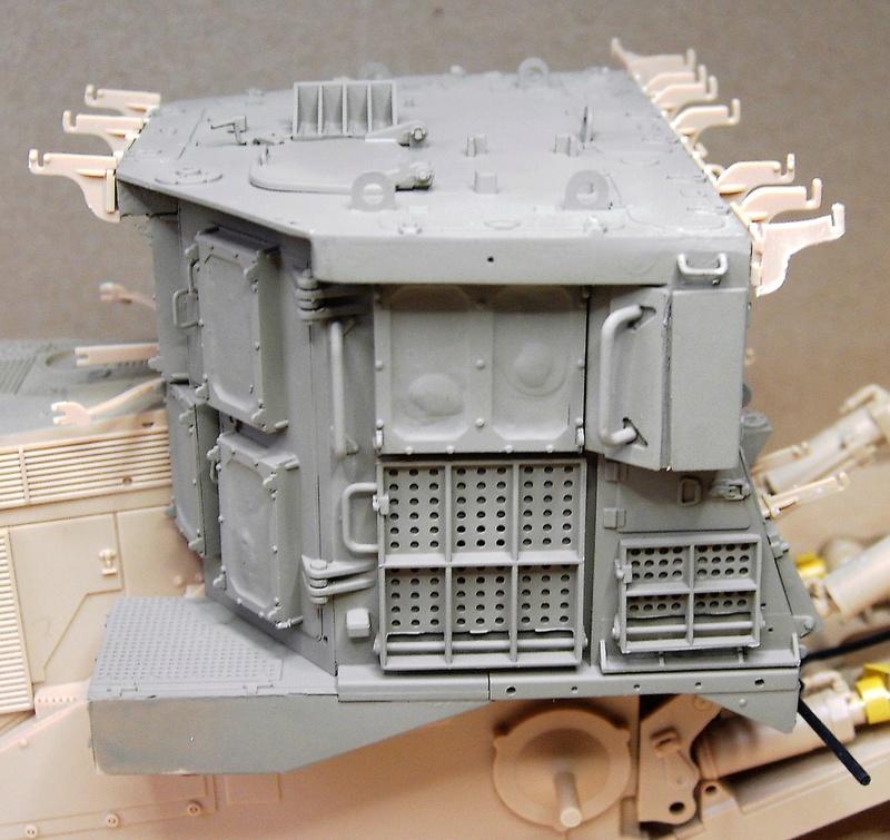 D9R with Slat Armor - 1:35 von Meng - Seite 2 Pict5440