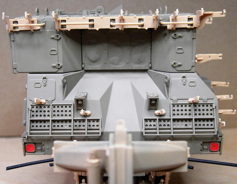 D9R with Slat Armor - 1:35 von Meng - Seite 2 Pict5442
