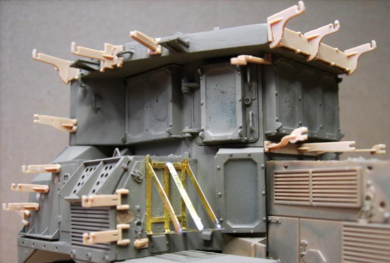 D9R with Slat Armor - 1:35 von Meng - Seite 2 Pict5443
