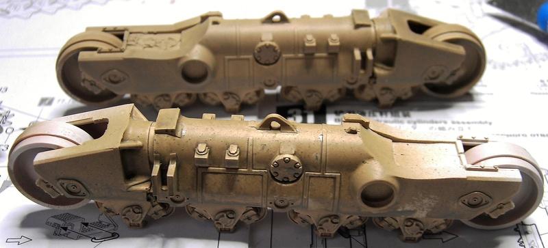 D9R with Slat Armor - 1:35 von Meng - Seite 2 Pict5444