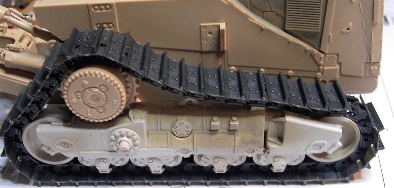 D9R with Slat Armor - 1:35 von Meng - Seite 2 Pict5445