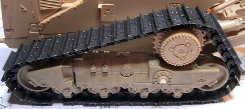 D9R with Slat Armor - 1:35 von Meng - Seite 2 Pict5446