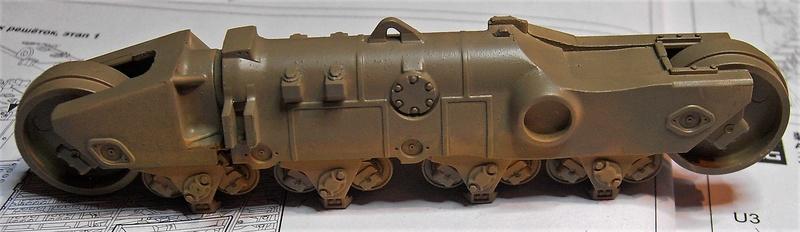 D9R with Slat Armor - 1:35 von Meng - Seite 2 Pict5449