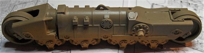 D9R with Slat Armor - 1:35 von Meng - Seite 2 Pict5450