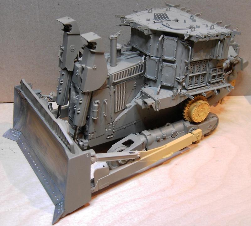 D9R with Slat Armor - 1:35 von Meng - Seite 2 Pict5453