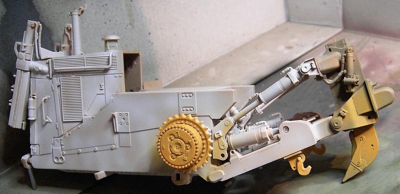 D9R with Slat Armor - 1:35 von Meng - Seite 2 Pict5454