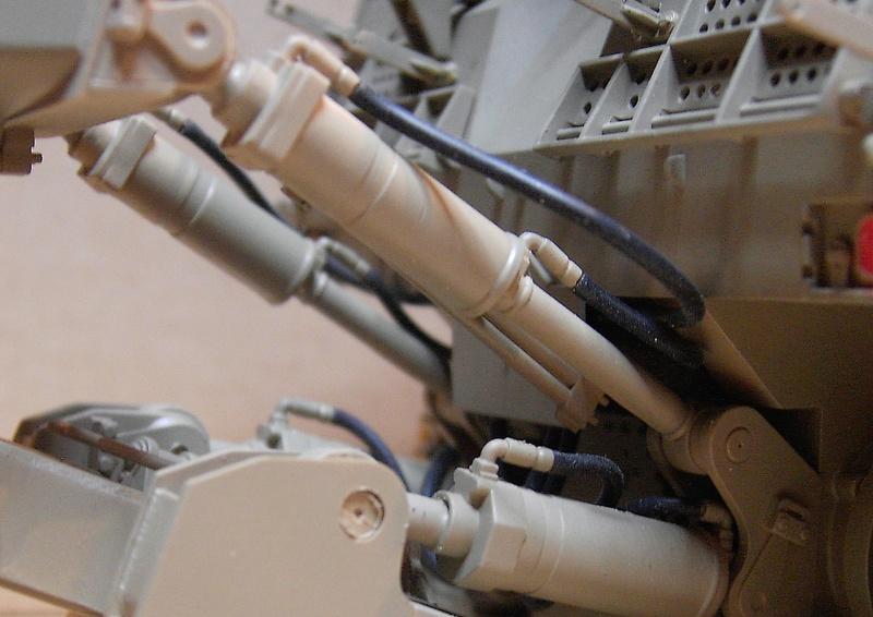 D9R with Slat Armor - 1:35 von Meng - Seite 2 Pict5455
