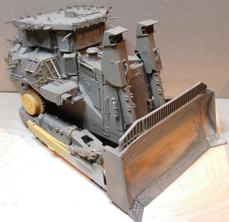 D9R with Slat Armor - 1:35 von Meng - Seite 2 Pict5456