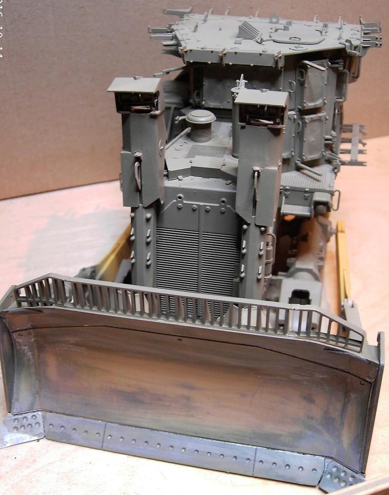 D9R with Slat Armor - 1:35 von Meng - Seite 2 Pict5458