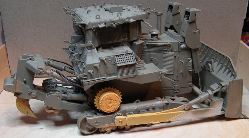 D9R with Slat Armor - 1:35 von Meng - Seite 2 Pict5461
