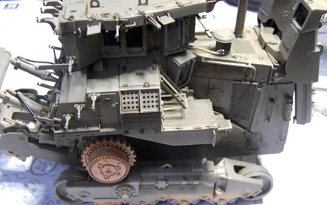 D9R with Slat Armor - 1:35 von Meng - Seite 3 Pict5472