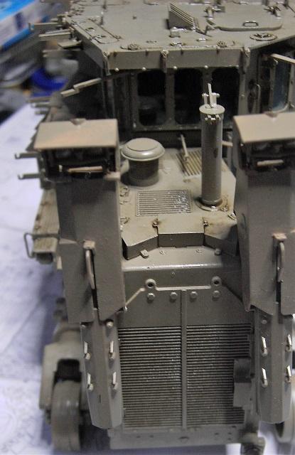 D9R with Slat Armor - 1:35 von Meng - Seite 3 Pict5510