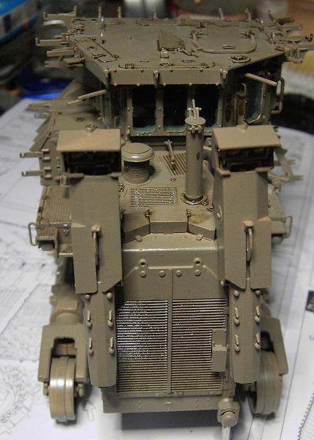 D9R with Slat Armor - 1:35 von Meng - Seite 3 Pict5512