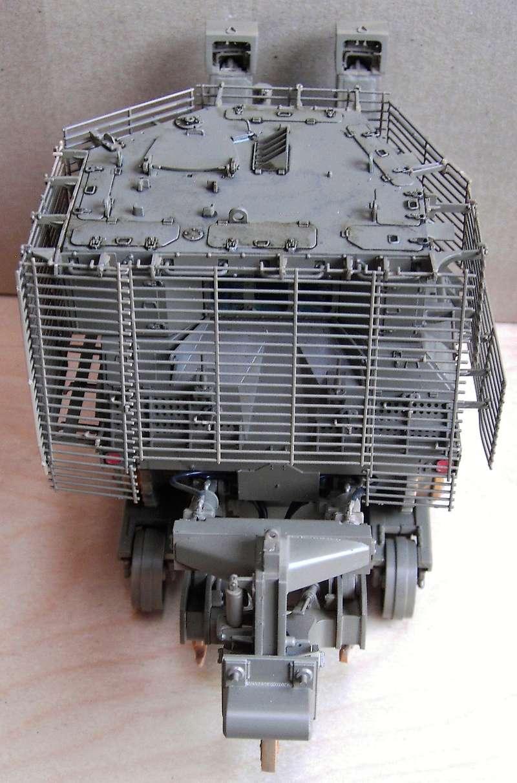 D9R with Slat Armor - 1:35 von Meng - Seite 3 Pict5523