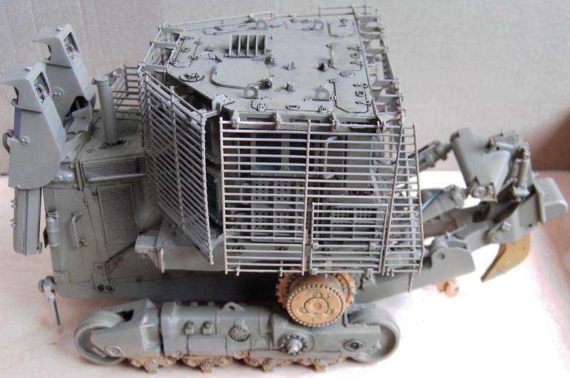 D9R with Slat Armor - 1:35 von Meng - Seite 3 Pict5526