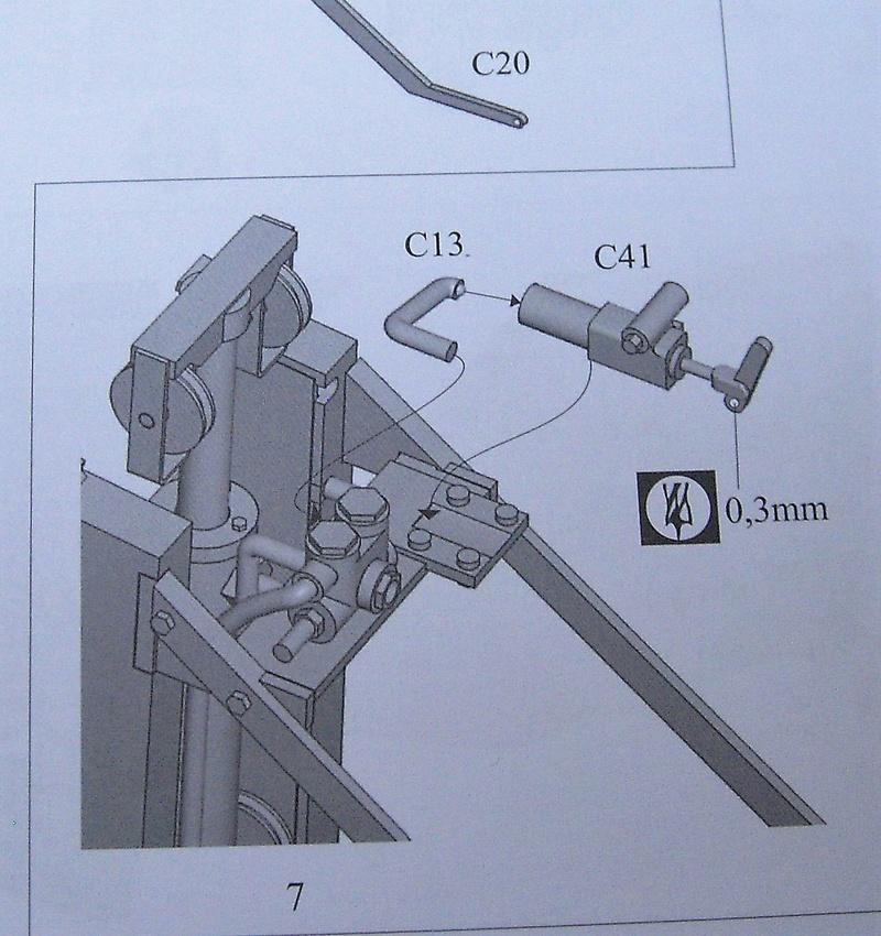 US Army Loader - Thundermodel 1:35 Pict5628