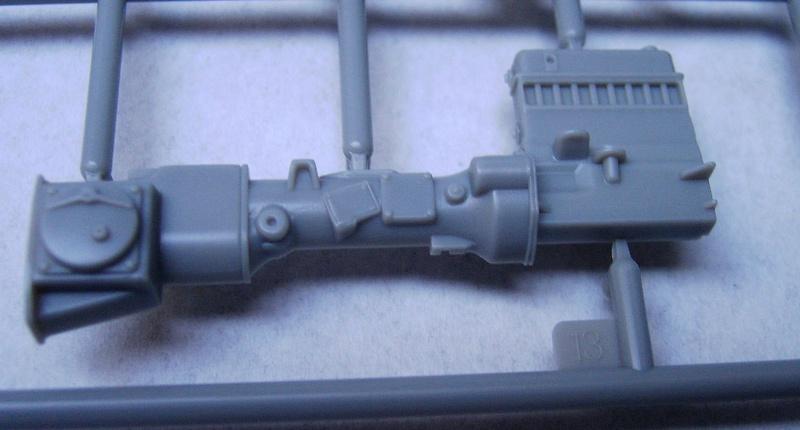 US Army Loader - Thundermodel 1:35 Pict5629
