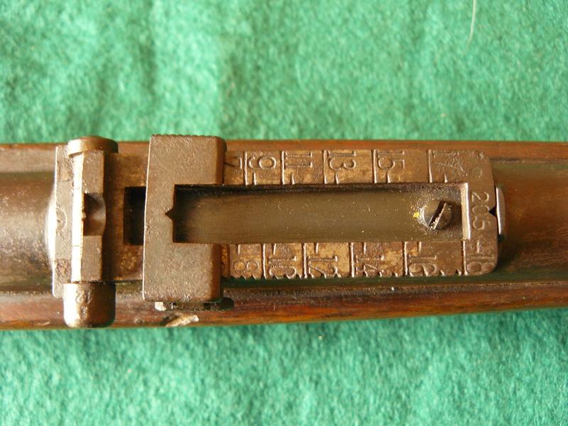 Gewehr 88 - Questions Gewehr18