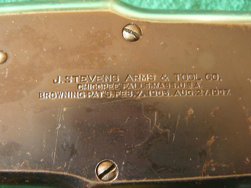 Stevens 520 FAP Steven13