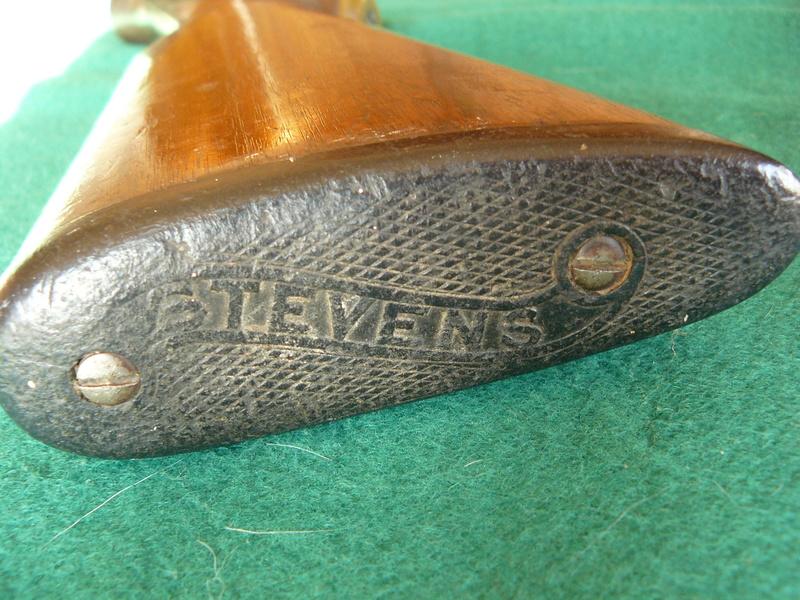 Stevens 520 FAP Steven17