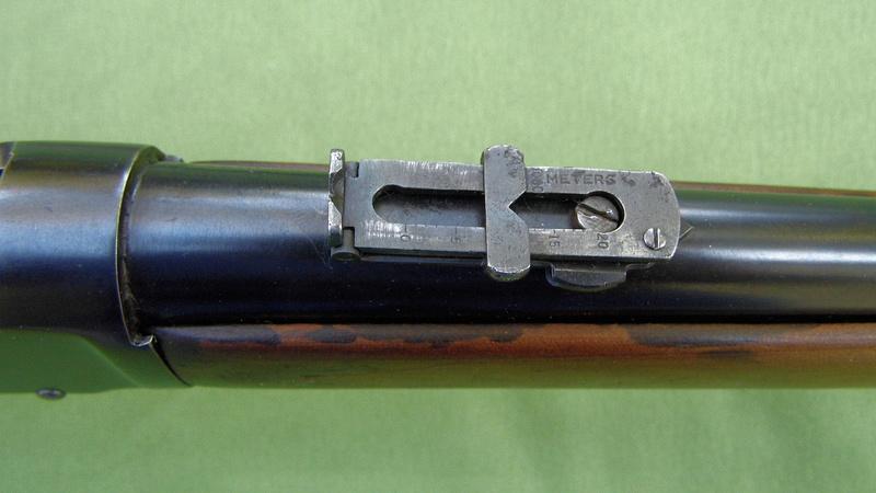 armée française - Winchester 1894 Armée française Winche10