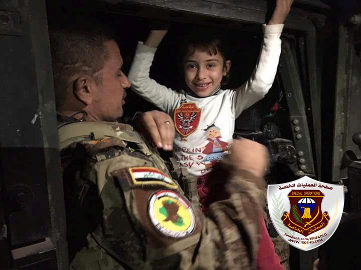 iraqi ISOF jacket  15056510