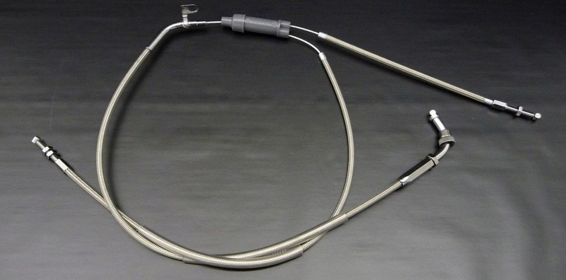 Cable de gaz Cable210